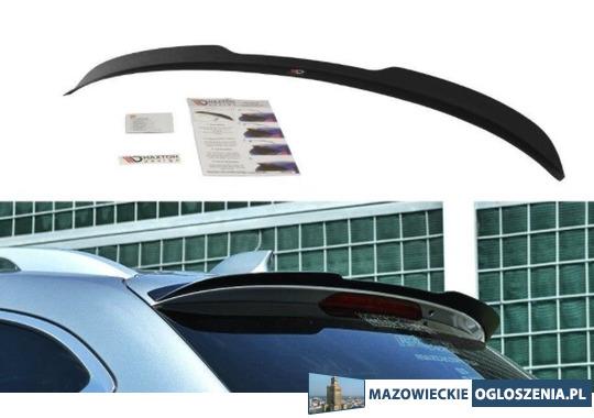Spoiler Tylny Mazda 6