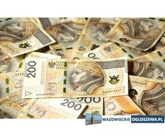 Pożyczki gotówkowe chwilówki przez internet